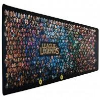 League of Legends StackMat. Speedstacking Mat