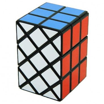 DianSheng Case Magic Cube. Black Base