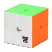 Moyu Lingpo 2x2x2 Magic Cube Stickerless