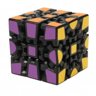 Z-Cube Gear Cube V2. Base Negra. Stickers Thermal Transfer