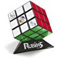 Cubo de Rubik 3x3x3 Edición Especial Limitada 40 aniversario. Rubik's 3x3 firmado.