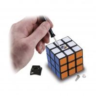 Cubo de Rubik 3x3x3 PRO Campeonato. Rubik's 3x3 para campeones, regulable.