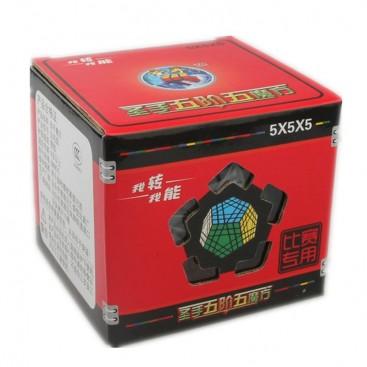 ShengShou Gigaminx. Minx Base Negra