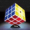 Rubik cube 3x3x3 LAMP. Rubik's 3x3 100% functional and GIANT.