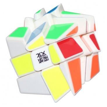 YJ Fenghuolun Magic Cube. Black Base