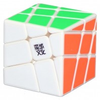 YJ Fenghuolun Magic Cube. Black Base