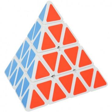 ShengShou 4-layer Master Pyraminx WHITE