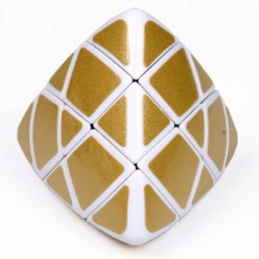 LanLan Mastermorphix golden. Base Blanca