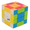 QiYi Fengyun 4x4x4 Cubo Mágico Stickerless