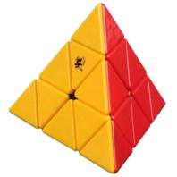 Dayan Pyraminx Pirámide Mágica.Stickerless
