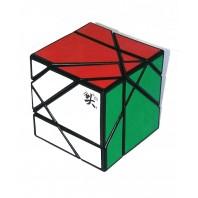 Dayan Pyraminx Magic Minx. Stickerless