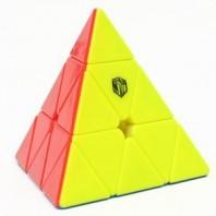 QiYi X-Man Pyraminx Magnético Solid