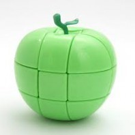 YJ Apple 3x3