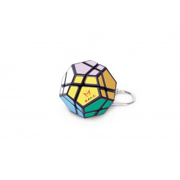 Llavero Mini Skewb Meffert