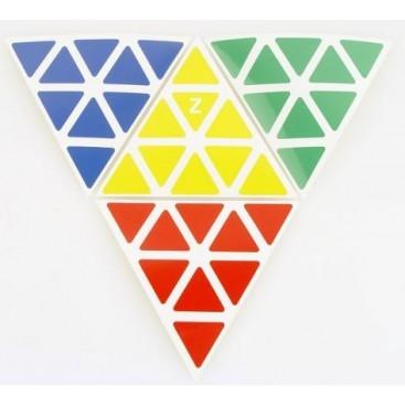 Z-Stickers for Shengshou Pyraminx