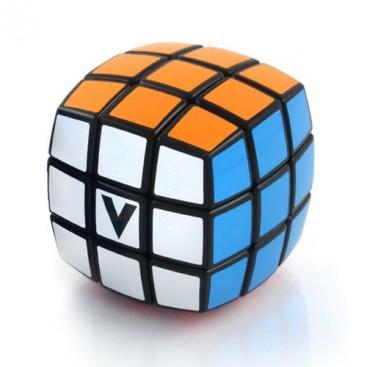 V-Cube 3b Pillow Negro. Cubo 3x3 Vcube.