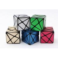 Cube 3 x 3 Axis