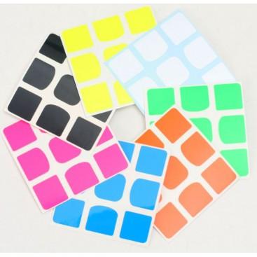 Z-Stickers for VALK 3X3