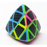 Fibra Z-Cube PIRAMINX Carbono