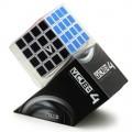 Nuevo V-cube 4 Flat. Base Blanca. Cubo 4x4 Vcube.