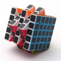 Qiyi Qidi 2x2 Magic Cube. Stickerless