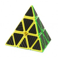 Z-Cube PIRAMINX en fibre de carbone