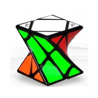 WINGY SKEWB QIYI X-MAN DESING STICKERLESS