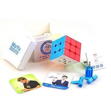 Moyu GuoGuan 3x3 YueXiao Pro Stickerless