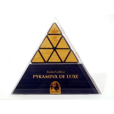 Z-Cube PIRAMINX Carbon Fiber