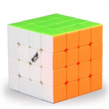 QiYi WUQE 4x4x4 STICKERLESS