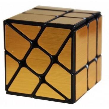 FanxinWindmill Stickerless Magic Cube 3x3x3