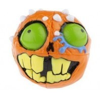 MAD HEDZ CRAZY BRAIN 2X2X2 Cartoon Head Puzzle