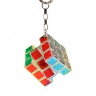 Z-CUBE CHAVEIRO 3X3 STICKERLESS