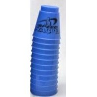 MINI BLUE SPEEDSTACKS VESSELS