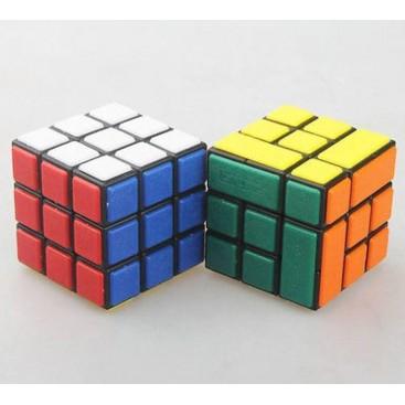 Cube Twist Bandaged