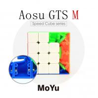 MoYu Aosu GTS Magnetic 4x4 Stickerless