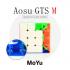 MoYu Aosu GTS Magnetico 4x4 Stickerless
