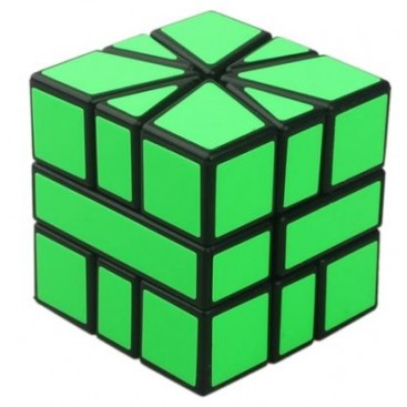 CUBO SQUARE 1 SQ1 GREEN