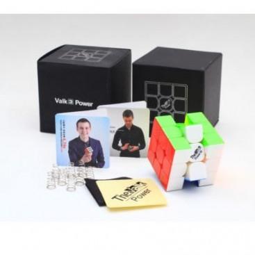 Valk 3 Power M Stickerless
