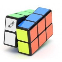 Cube Magic 2 x 2 x 3 white Base.