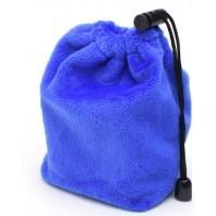 Velvet Bag for Magic Cubes
