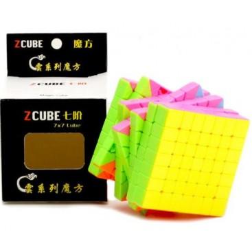 Z-CUBE CLOUD 3X3 CYLINDER