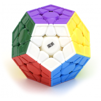 MOYU AOHUN MEGAMINX 12X12 STICKERLESS