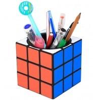Z-Cube Cube Pen Holder