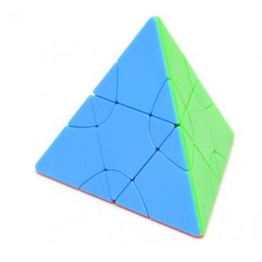 FangShi Transform 2x2 Pyraminx
