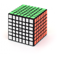 Qiyi Qixing 7x7 Base Negra