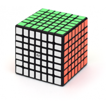 Qiyi Qixing 7x7 Black Base
