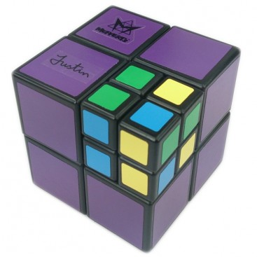 Pocket Cube Meffert´s