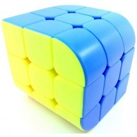 Z-CUBE 3x3 PENROSE CUBE STICKERLESS