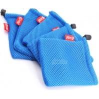 Blaue Nylontasche für Magic Cubes